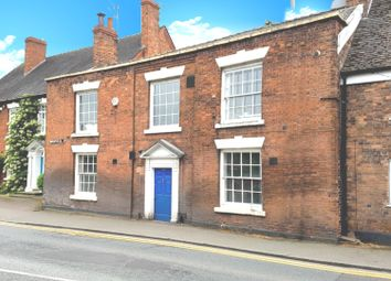 Thumbnail 2 bed flat to rent in Hospital Street, Nantwich