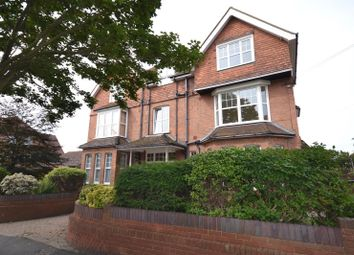Thumbnail 2 bed flat to rent in Middlesex Road, Bexhill On Sea