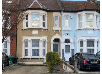 3 bed terraced house for sale in Balfour Road, Ilford IG1