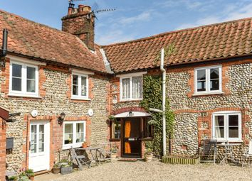 Thumbnail 2 bedroom cottage for sale in Overton Square, Bodham, Holt