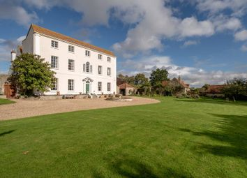 Thumbnail 6 bed country house for sale in Shurton, Stogursey, Somerset