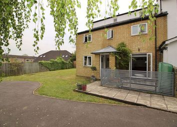 Thumbnail 2 bed cottage for sale in Anerley Park, Anerley, London
