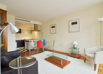 Thumbnail 2 bed flat to rent in Westcliffe Apartments South Wharf Road, London