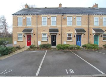 Thumbnail 2 bedroom terraced house to rent in Sanderson Close, Hull, East Riding Of Yorkshire