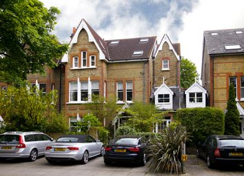 Thumbnail 2 bed flat to rent in Lion Gate Gardens, Richmond