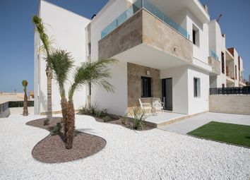 Thumbnail 1 bed apartment for sale in Polop, Alicante, Valencia, Spain