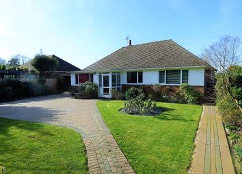 Thumbnail 3 bed detached bungalow for sale in Furnace Lane, Rye