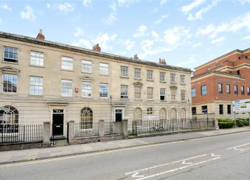 Thumbnail 1 bed flat to rent in Oswald House, 24-26 Queens Road, Reading, Berkshire