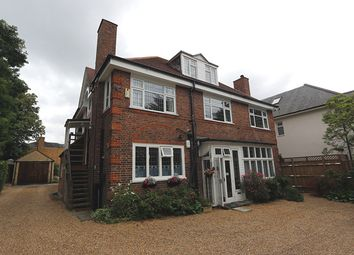 Thumbnail 5 bed maisonette to rent in Traps Lane, New Malden