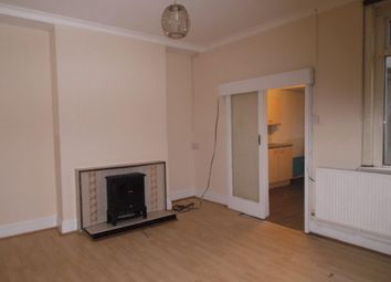 Thumbnail 3 bed terraced house to rent in Tothill Street, Ebbw Vale