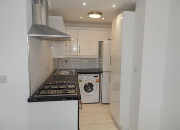 Thumbnail 3 bed flat to rent in Morden Road, London, London