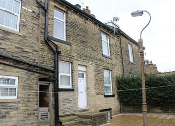 Thumbnail 2 bed terraced house for sale in Quarry Street, Bradford, West Yorkshire