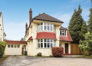 Thumbnail 4 bedroom detached house for sale in Barnet Road, Arkley