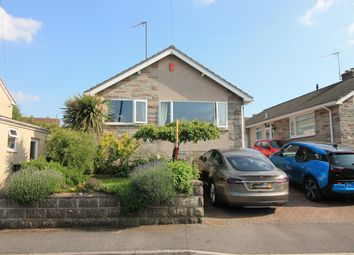 Thumbnail 3 bed detached bungalow for sale in Greenacre, Worlebury, Weston-Super-Mare, Somerset