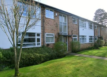 Thumbnail 1 bed flat to rent in Brooklands Road, Sale