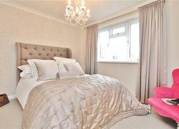 Thumbnail 3 bed end terrace house for sale in Hithermoor Road, Staines-Upon-Thames, Surrey