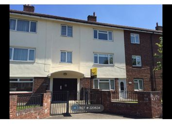 Thumbnail 2 bed flat to rent in Stoneleigh Avenue, Newcastle Upon Tyne