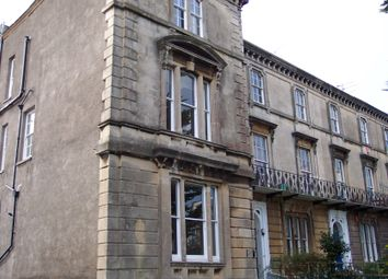Thumbnail 3 bed flat to rent in Greenfield Place, Weston-Super-Mare
