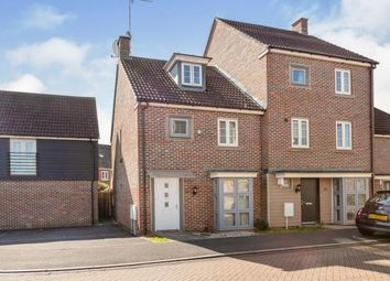 3 bed semi-detached house for sale in ., Basingstoke, Hampshire RG24