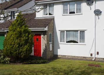 Thumbnail 3 bedroom semi-detached house for sale in Highfield Gardens, Bitton