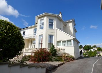Thumbnail 1 bed flat for sale in Solsbro Road, Torquay