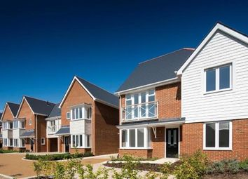 Thumbnail 4 bed detached house for sale in Manley Boulevard, Snodland, Kent