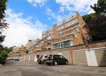 Thumbnail 3 bed flat for sale in Druid Woods, Avon Way, Bristol, Somerset