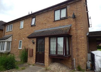 Thumbnail 1 bed detached house for sale in All Saints Way, Sawtry, Huntingdon
