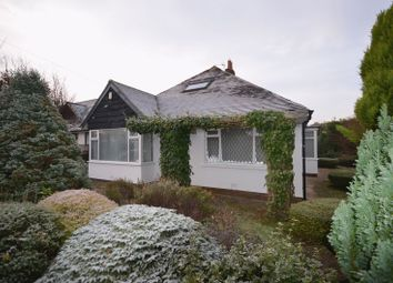 Thumbnail 2 bed bungalow for sale in Hardhorn Road, Poulton-Le-Fylde
