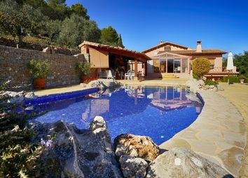 Thumbnail 4 bed villa for sale in Spain, Valencia, Alicante, Murla