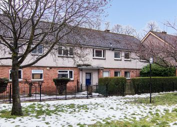 Thumbnail 3 bed flat for sale in Ardshiel Avenue, Clermiston, Edinburgh
