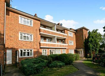Thumbnail 2 bed flat for sale in Gauntlett Court, Sudbury, Wembley