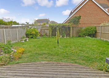 Thumbnail 3 bedroom detached house for sale in Roberts Road, Seasalter, Whitstable, Kent