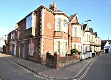 3 bed flat for sale in St. Andrews Road, Exmouth, Devon EX8