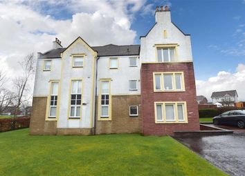 Thumbnail 1 bedroom flat for sale in St. Annes Wynd, Erskine