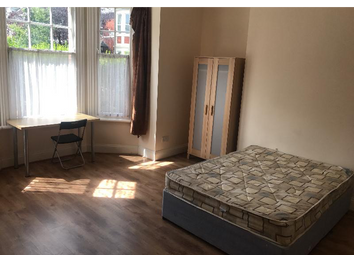 Thumbnail 8 bed terraced house to rent in Manor House Road, Jesmond