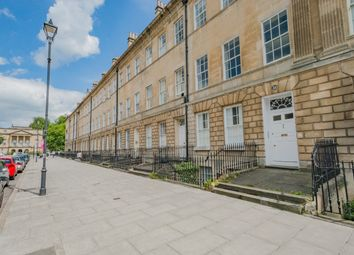 Thumbnail 2 bed flat to rent in Great Pulteney Street, Bathwick, Bath