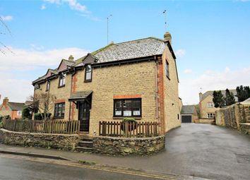 Thumbnail 2 bed end terrace house for sale in Blissett Terrace, Faringdon, Oxfordshire