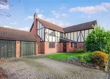 Thumbnail 4 bed property to rent in Station Lane, Shipton By Beningbrough York, Shipton By Beningbrough