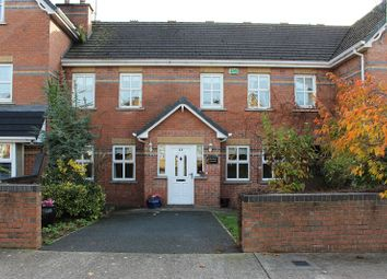 Thumbnail 4 bed terraced house for sale in 23 Curragh Wood, Carlanstown, Kells, Co. Meath