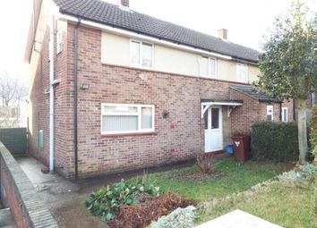 Thumbnail 3 bed semi-detached house for sale in Bretch Hill, Banbury, Oxfordshire