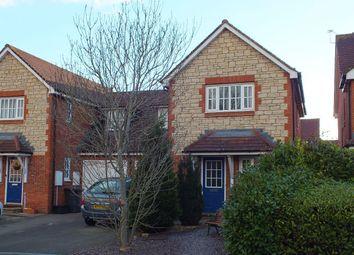 Thumbnail 3 bed semi-detached house for sale in Ashton Road, Hilperton, Trowbridge, Wiltshire