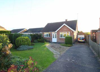 Thumbnail 3 bed detached bungalow for sale in Burnside Grove, Tollerton, Nottingham