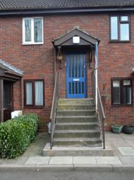 Thumbnail 2 bed flat to rent in Walnut Drive, Leamington Spa