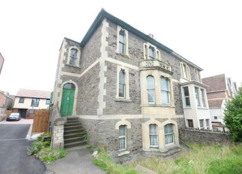 Thumbnail 3 bedroom flat for sale in Fishponds Road, Fishponds, Bristol