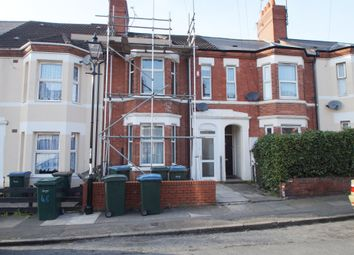 Thumbnail 5 bedroom terraced house to rent in Coventry University, Northumberland Road, Coventry