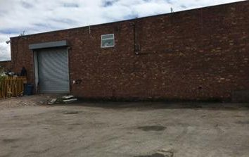 Thumbnail Light industrial to let in Unit 17, Barclays Centre, Brookfield Drive, Aintree, Liverpool