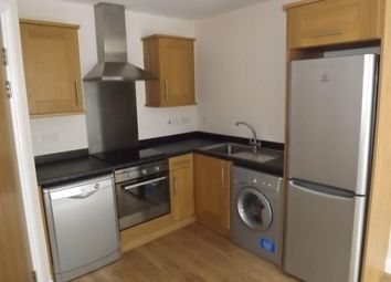 Thumbnail 2 bed flat to rent in Mosley Street, Newcastle Upon Tyne
