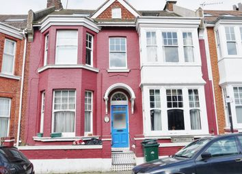 Thumbnail 9 bed shared accommodation to rent in Addison Road, Hove