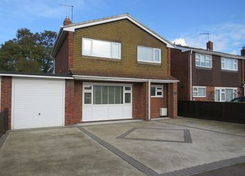4 bed detached house for sale in Pickers Way, Clacton-On-Sea CO15